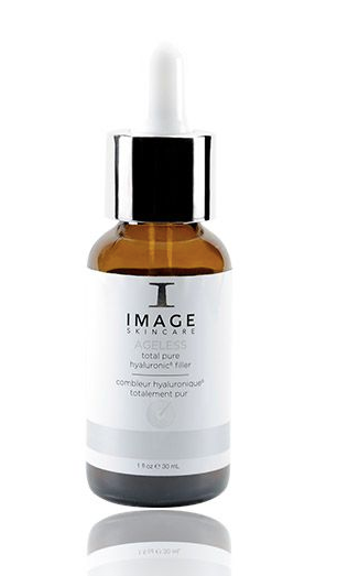 IMAGE Skincare agless total pure hyaluronic filler