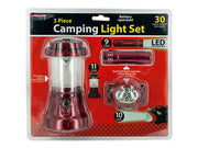 Camping Light Set - U.S. Retail Products
