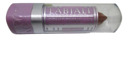 Labiali Fruit Shine Lipstick, 133 Brown Berry - U.S. Retail Products