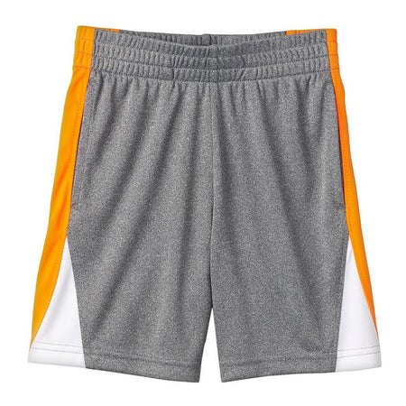 Jumping Beans Toddler Boy Performance Shorts, Grey, 3T