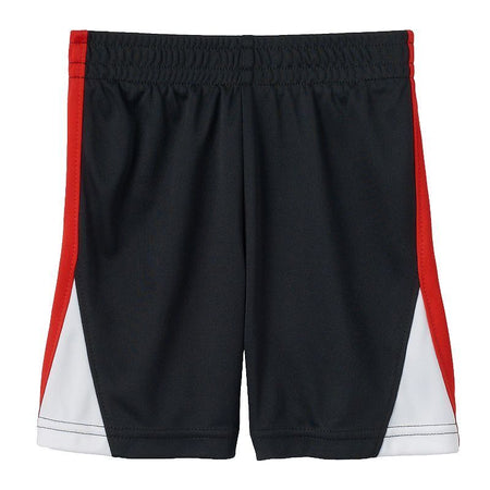 Jumping Beans Toddler Boy Performance Shorts, Black, 3T