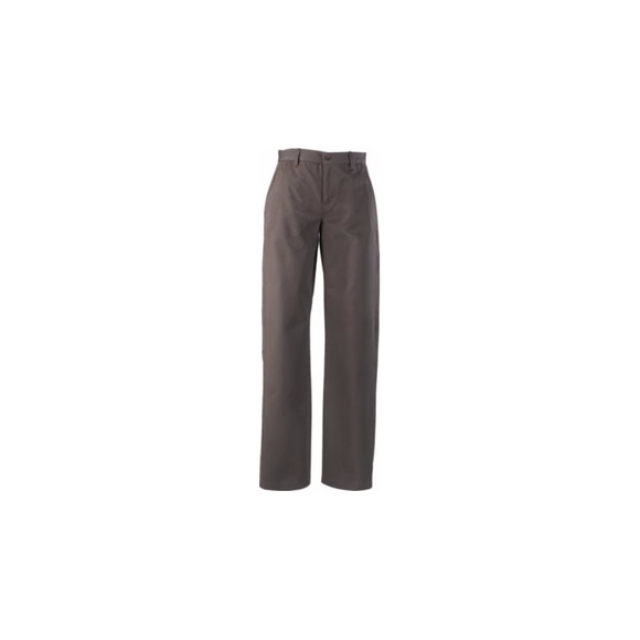Cabela's Women's Care-Free Cotton Chinos, Birch, Size 10, Unhemmed