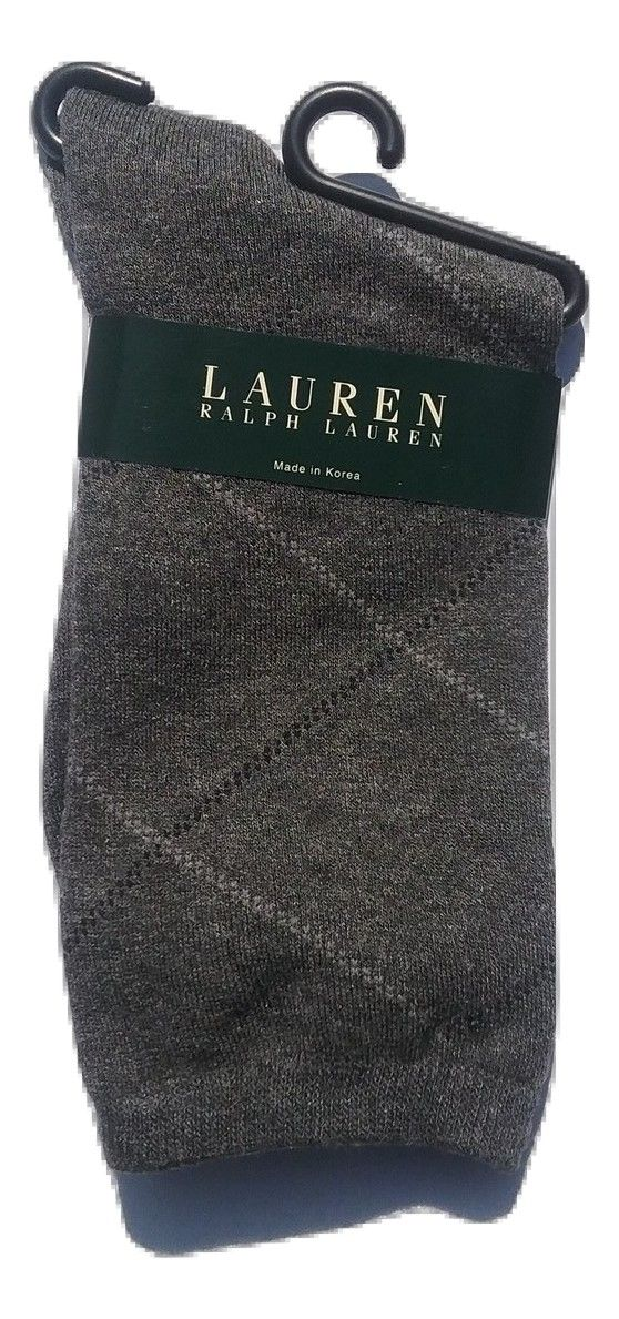Polo Ralph Lauren Men's Dress Socks, 9-11