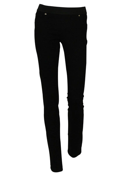 Inc International Concepts Pull-on Jeggings, Black Wash, Size 0 - U.S. Retail Products
