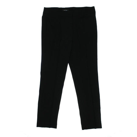 Nine West Women's Solid Skinny Leg Trousers, Black, Size 6 - U.S. Retail Products