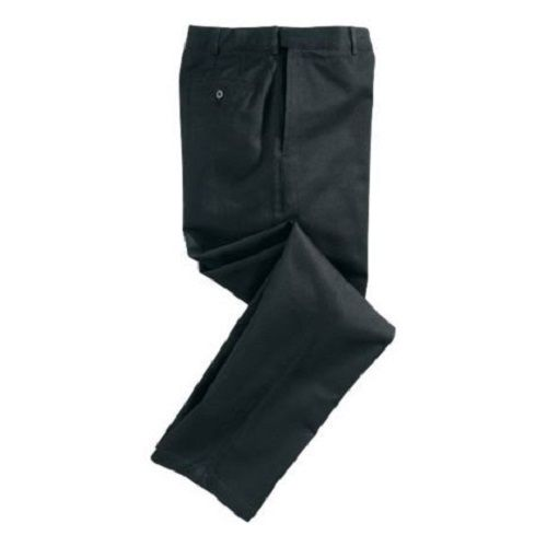 Cabela's Women's Care-Free Cotton Chinos, Black, Size 6, Unhemmed