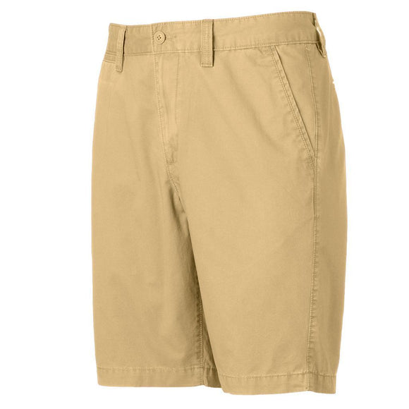 Big & Tall Sonoma goods for life Solid Twill Shorts, 50