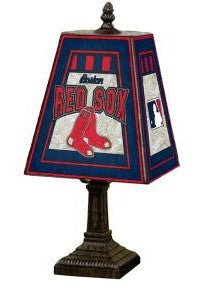 Red Sox Mini Lamp