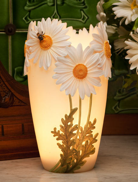 Daisy and Bee Accent Lamp