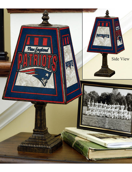 Patriots Mini Lamp