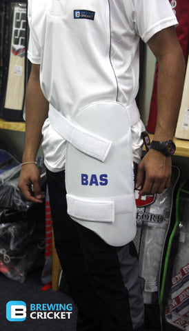 BAS Players - Thigh Guard