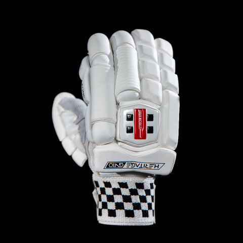 Gray-Nicolls Heritage GN10 - Batting Gloves