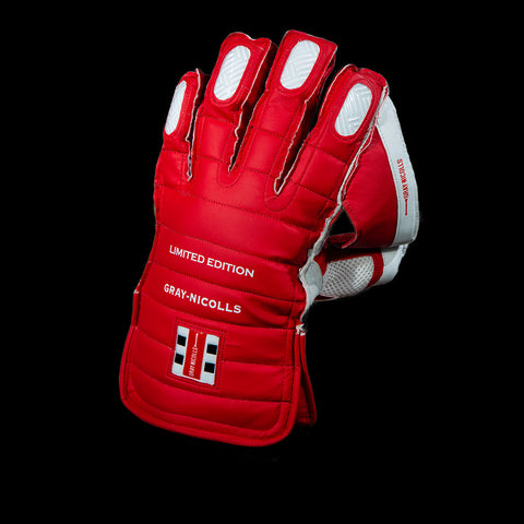 Gray-Nicolls Limited Edition - Keeping Gloves