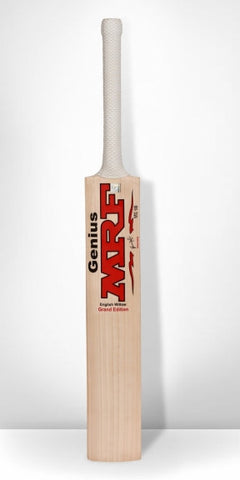 MRF Genius Grand Edition - Cricket Bat