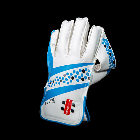 Gray-Nicolls GN6 Elite - Keeping Gloves