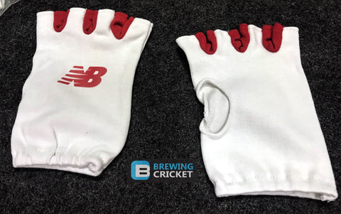 New Balance - Batting Inners Cut - Finger