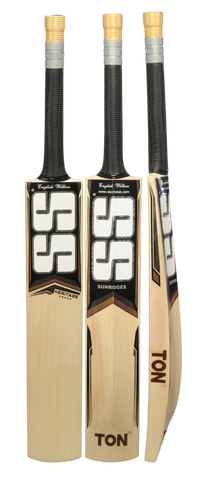 SS Heritage - Cricket Bat