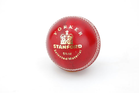 SF Yorker - Cricket Ball