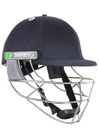 Shrey Koroyd Stainless Steel - Cricket Helmet