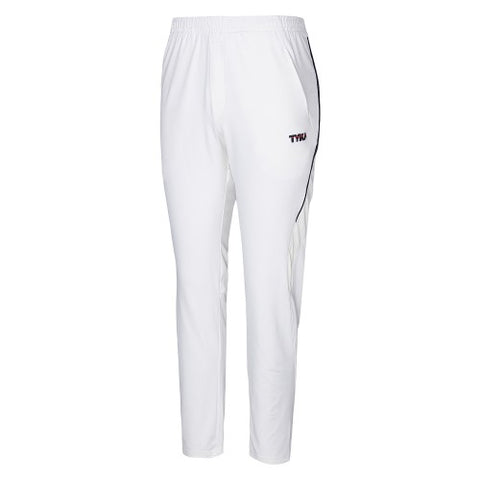 TYKA Apex Cricket - White Pant