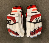 SS Millenium Pro - Junior Batting Gloves