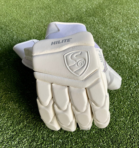 SG HiLite - Batting Gloves