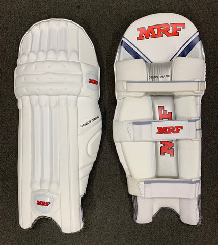 MRF Genius GRAND - Batting Pads