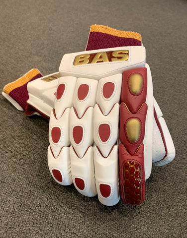 BAS Bow 20 20 - Batting Gloves