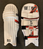 SS Test Opener - Batting Pads