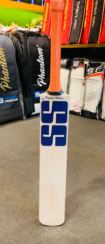 SS Ton Vintage MSD 1.0 - Cricket Bat