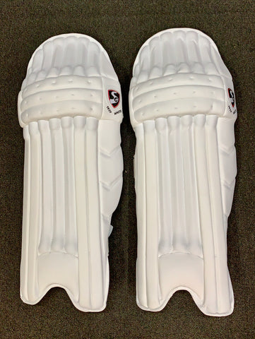 SG Test White (NEW) - Batting Pads
