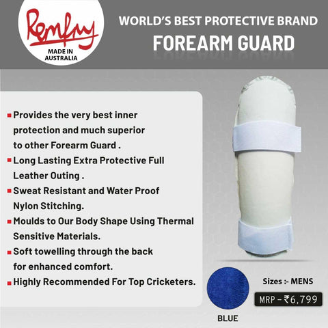 Remfry - Fore Arm Guard