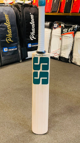 SS Ton Vintage MSD 4.0 - Cricket Bat