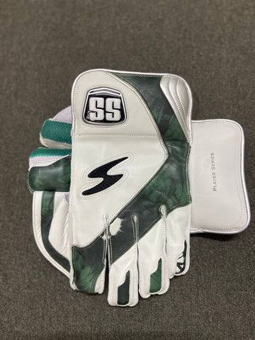 SS Players Series - Keeping Gloves