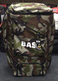 BAS Camo Player - Duffle Bag