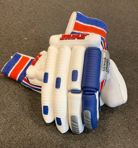 MRF Genius Grand LE - Batting Gloves