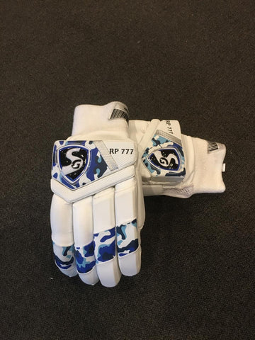 SG RP777 - Players Batting Gloves