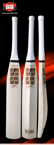 SS Ton Special Bat - Cricket Bat