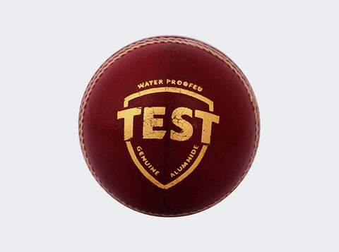 SG Test - Red Cricket Ball
