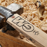 GM Players Edition DXM - James Vince Cricket Bat