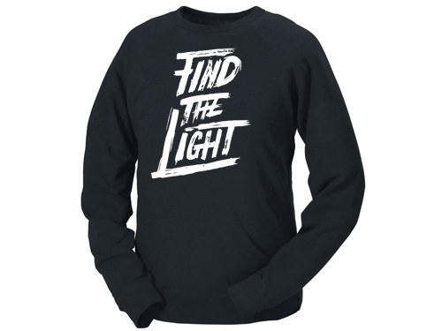 Find the Light - Sweater