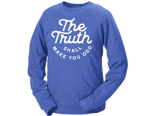 The Truth - Sweater