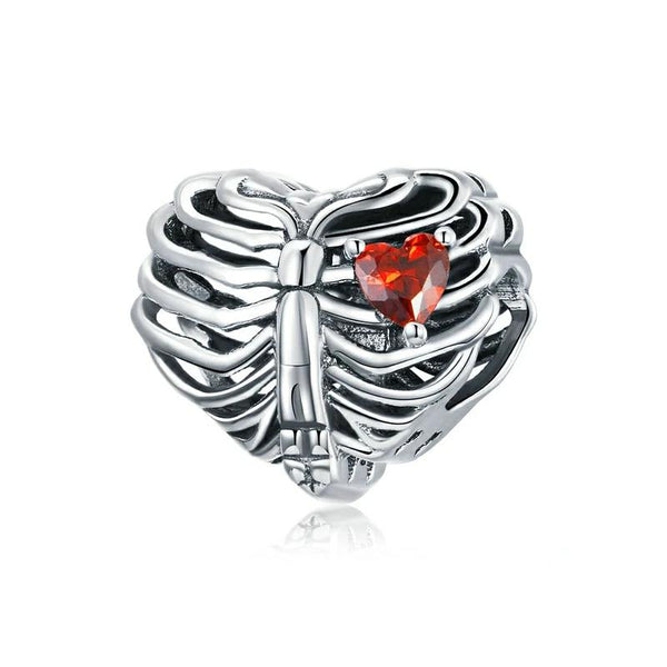 Beating Heart Charm