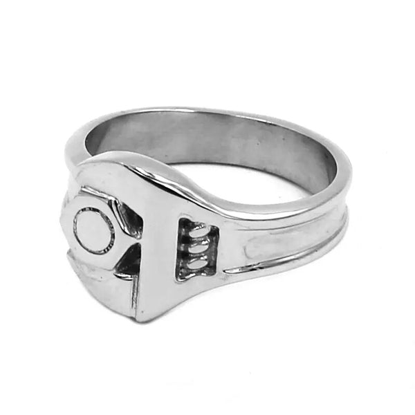 Solid Spanner Ring