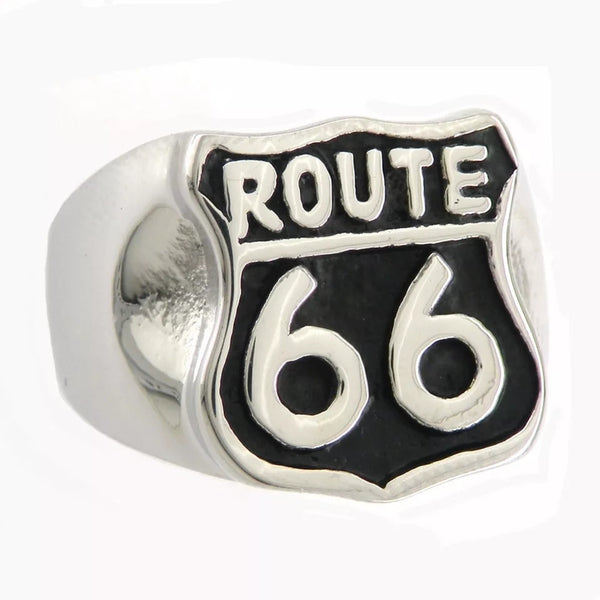 Classic  Route 66 Ring
