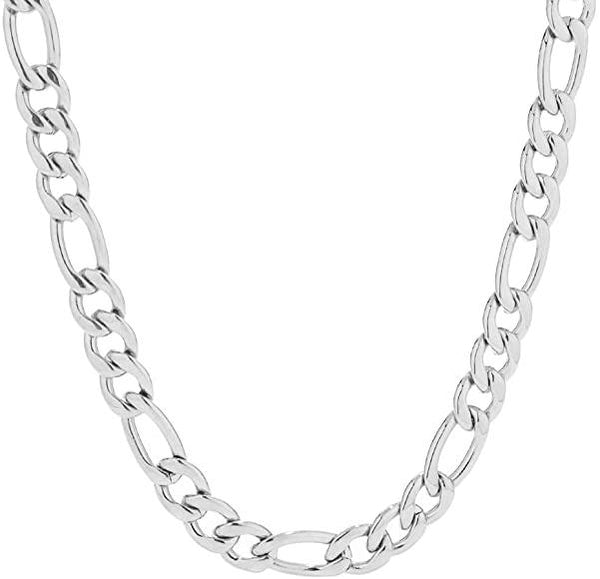 12mm Figaro Chain