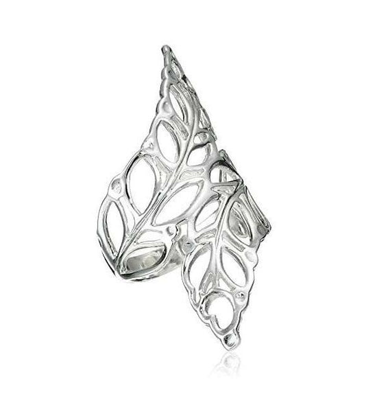 Wrap around Leave Ring