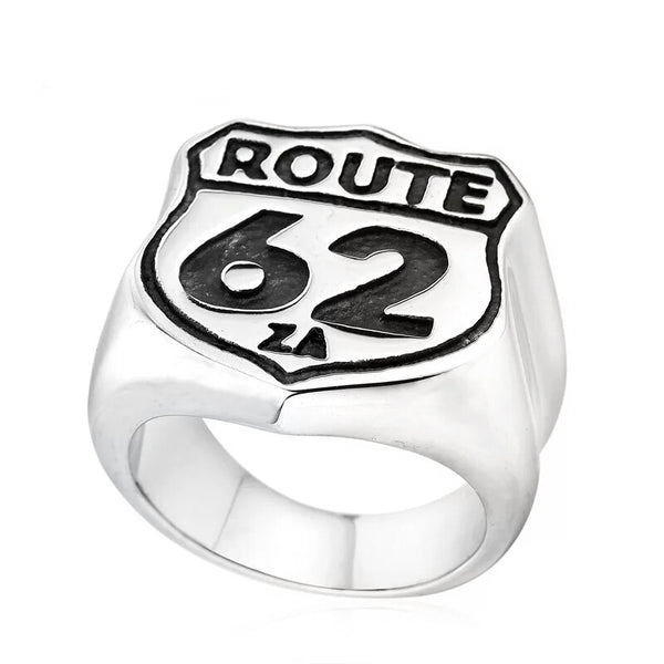 Route 62 Ring