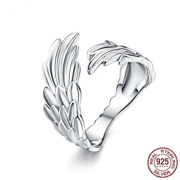 Feather Wing Ring