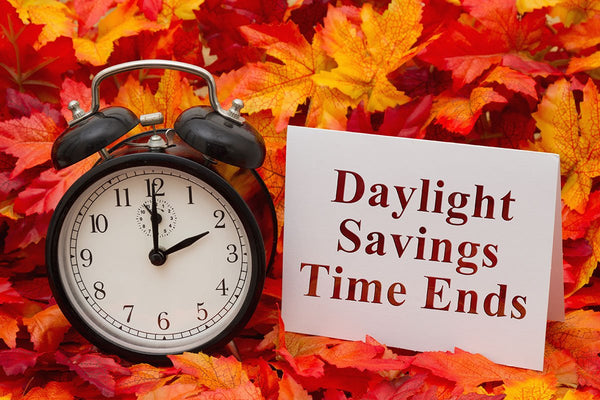 What is the History of Daylight Savings Time (DST)?